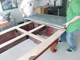 Charmant Pool Table Moves In Winnipeg Manitoba
